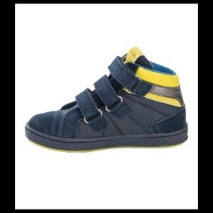 Mayoral Contrast High Tops Shoes EUR 33 US 1.5